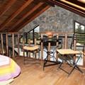 Maisonette attic