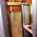 Maisonette No.2 shower room