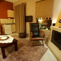 Suite - Efterpi (2 adults, 2 children)