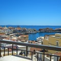 Two-room suite with sea view (2-4 persons)