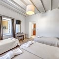 Apartment with terrace (2-4 persons)