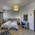 Superior room with balcony and sea view (2-3 persons)