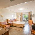 Double room for disabled persons (garden view)