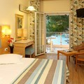 Classic double room with sea view (3 persons)