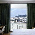 King room with Acropolis view (1-3 persons)