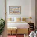 Deluxe Suite two-rooms with Acropolis view (4 persons)