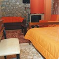 Two level studio with mountain view (2-6 persons)