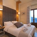 Standard double room with Sea View (2-3 persons)