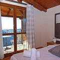 Superior double room with Sea View (2-4 persons)