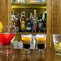 Hotel lobby - bar