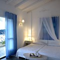Sea view Studio (1st floor) - Bougainvillea A (2-3 persons)