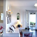 Sea view Studio (gound floor) - Bougainvillea B (2-3 persons)