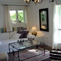 Sea view Studio (ground floor) - Jasmine B (2-3 persons)