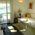Sea view Studio (1st floor) - Mimosa A (2-3 persons)