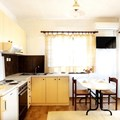 One Bedroom Apartment - (Νο. 1, 5)  (2-3 persons)