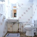 2 bedroom apartment for disabled persons (ground floor) - (Νο. 12)  (3-4 persons)