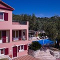 Villa Ostria (6 adults, 2 children)