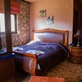 Suite with Jacuzzi with lake view - Drakolimni (2-3 persons)