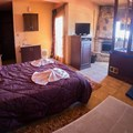 Suite with Jacuzzi with lake view - Kerkini (2-3 persons)