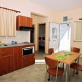Double apartment with sea view (2-3 persons)