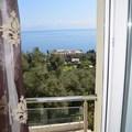 Bedroom no.3 - view from balcony (2nd floor)