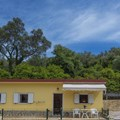 Villa with garden view (2-5 persons)