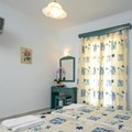 Standard studio with sea view (2 persons)