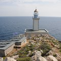 Tainaron Llighthouse - Mani