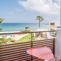 Studio with sea view (2-3 persons)