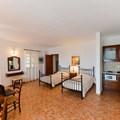Villa Ismini guest room