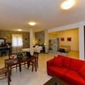 Villa Nefeli guest suite
