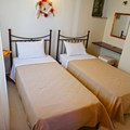 Villa Phaedra twin room ground floor