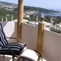 Luxury Studio with Sea View (3 persons)